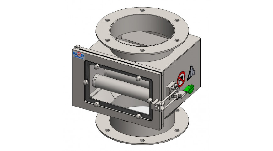 Separatory magnetyczne – do czego służą?